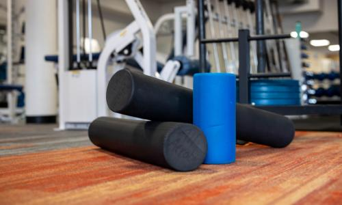 Foam Roller Classes