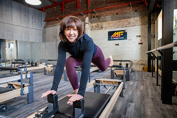 Special Reformer Pilates Package